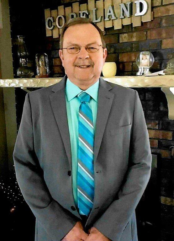 Billy Michael Copeland