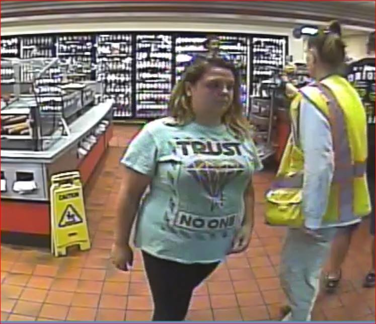 APD searching for suspect in QuikTrip shooting | The Daily