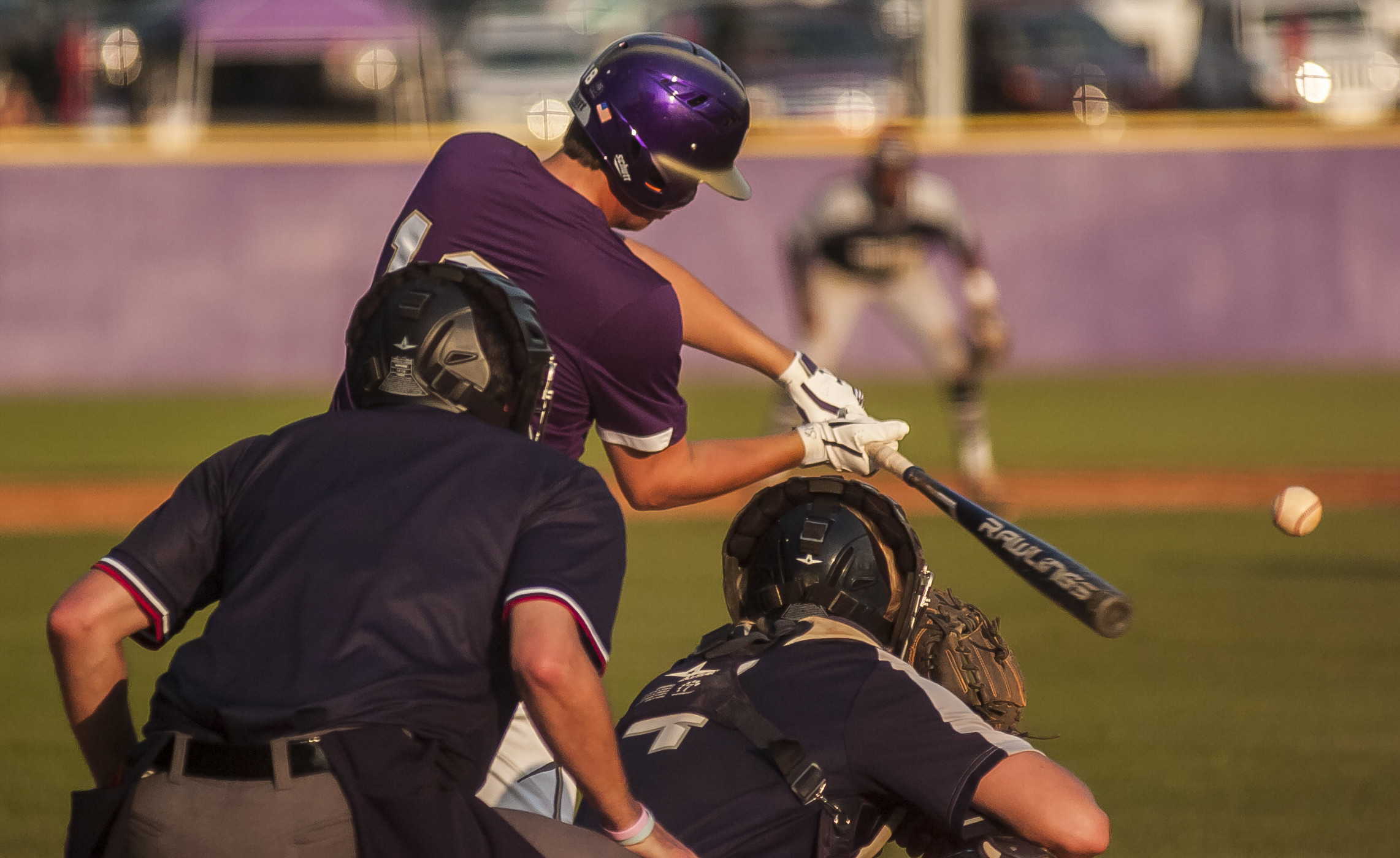 Cartersville junior Mason Barnett landed DTN Hitter of the Year after slashing .365/.461/.539 for the Canes. He added 11 doubles, 32 runs scored and 31 driven in.