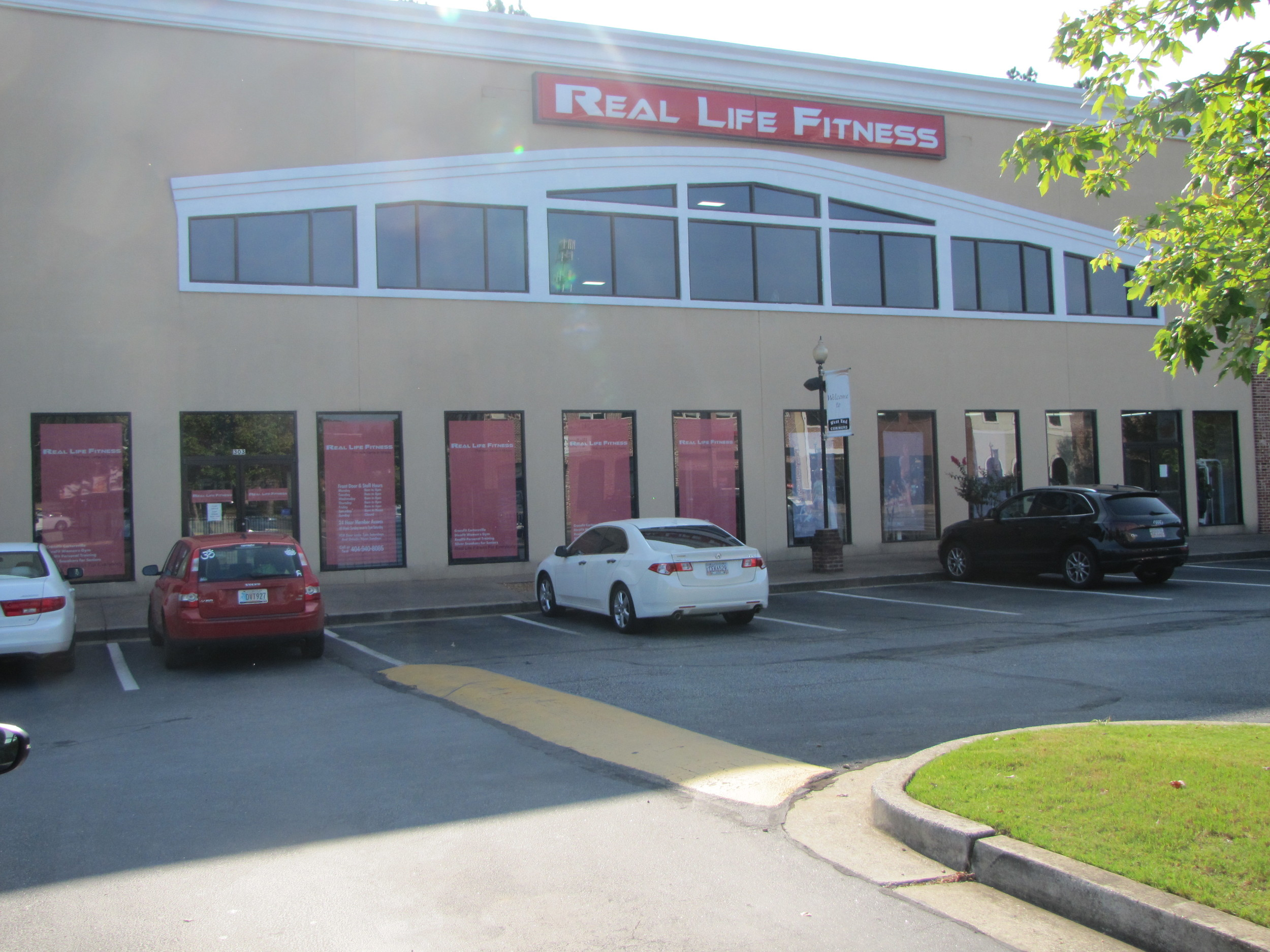 "Three women filed a lawsuit against Real Life Fitness in Cartersville in July 2017, claiming ""overtraining"" led to their hospitalizations."