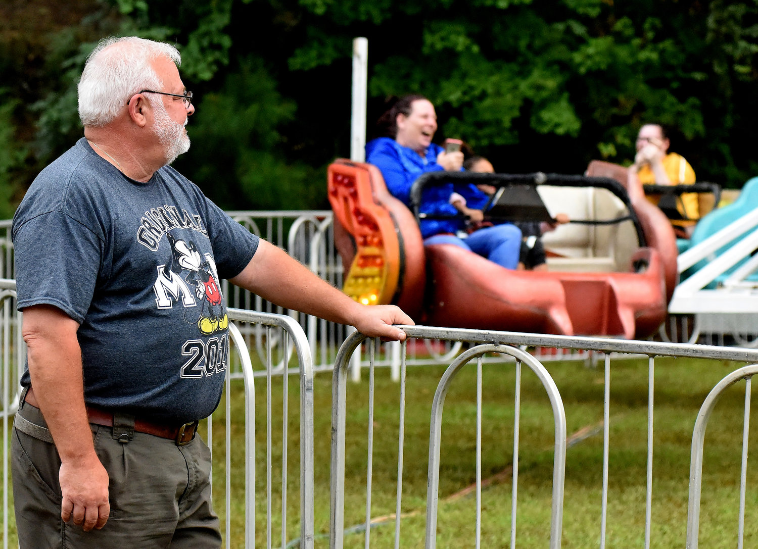73rd Bartow County Fair wraps up today   The Daily Tribune News