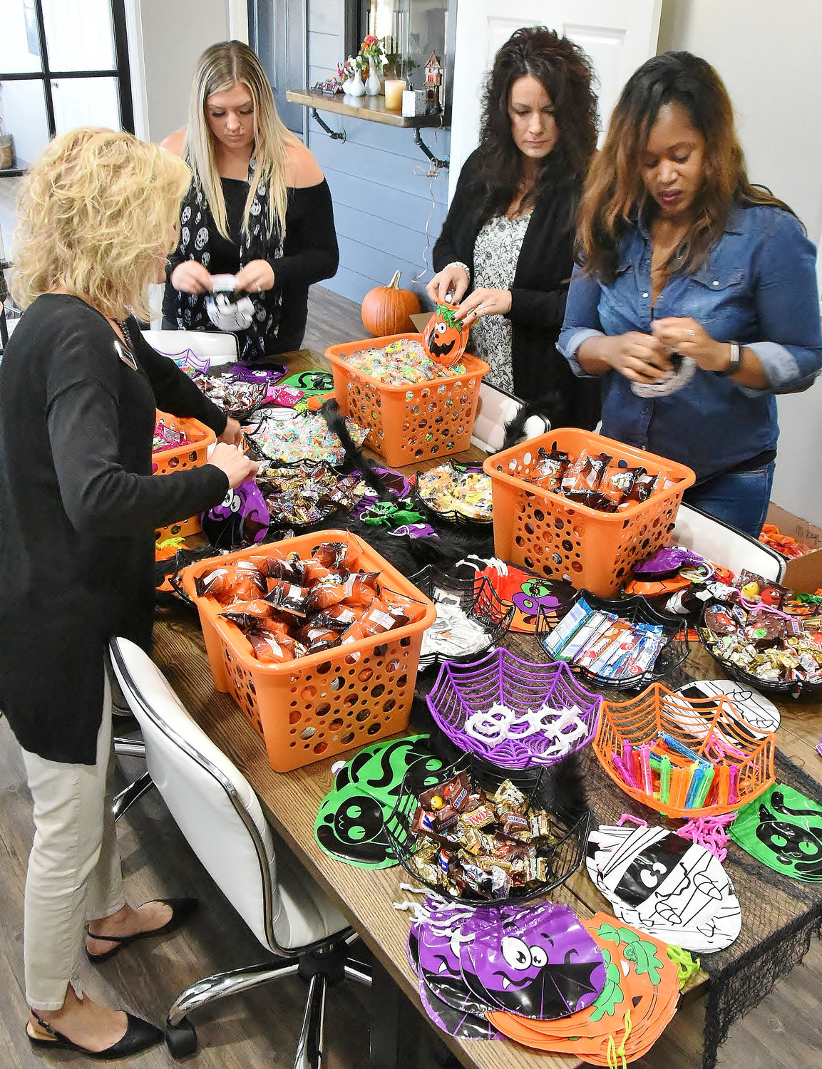 Halloween Cartersville Ga 2020 Halloween events take shape across Bartow | The Daily Tribune News