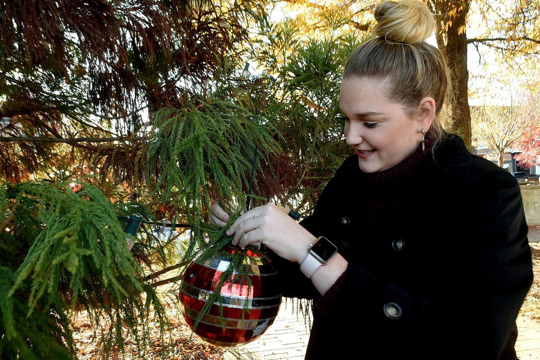 Cartersville Christmas Parade 2019 Cartersville to usher in Christmas season with tree lighting