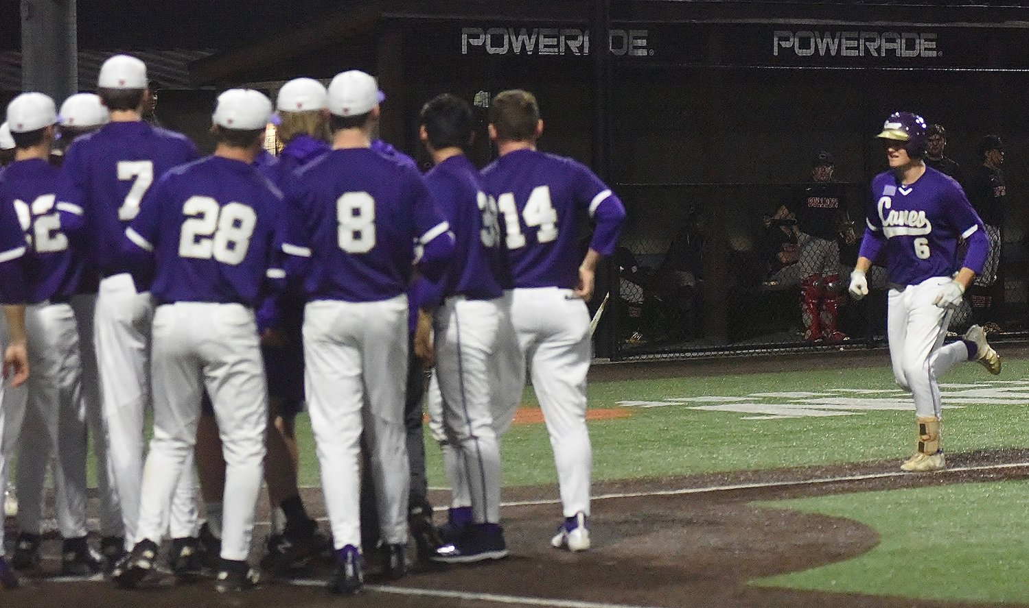 Cartersville baseball captures tournament title | The Daily