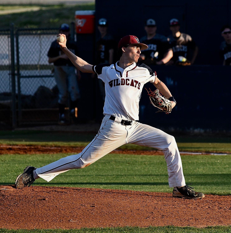 Bartow County baseball teams drop region games   The Daily