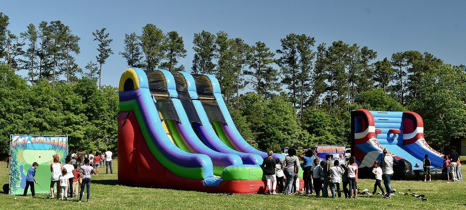 Csl Presents Fun Filled Day For Boys Girls Clubs Cartersville