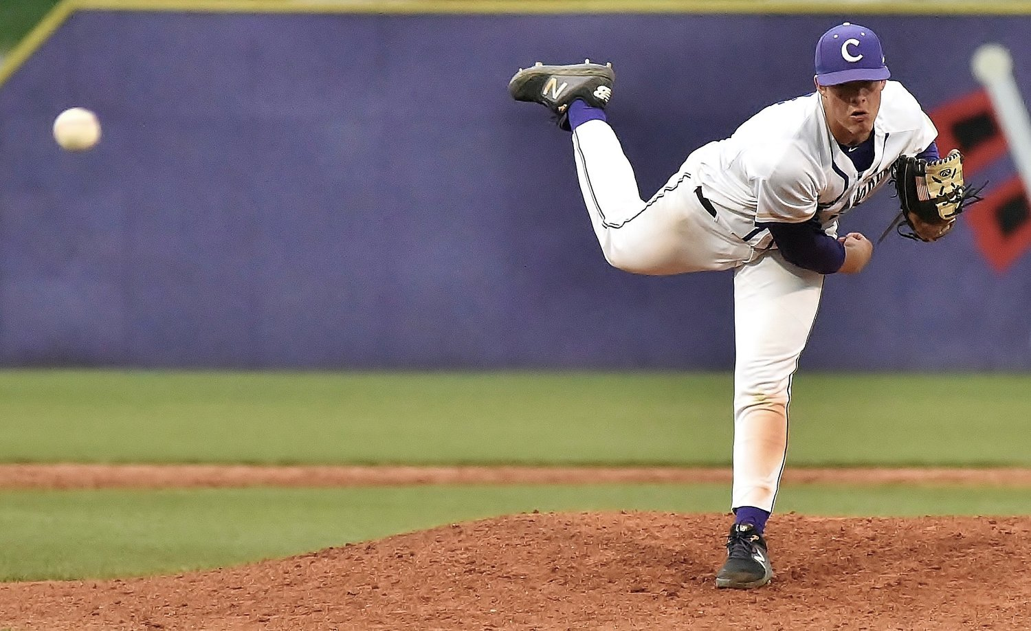 Cartersville senior Mason Barnett was named the Region 5-AAAA pitcher of the year.