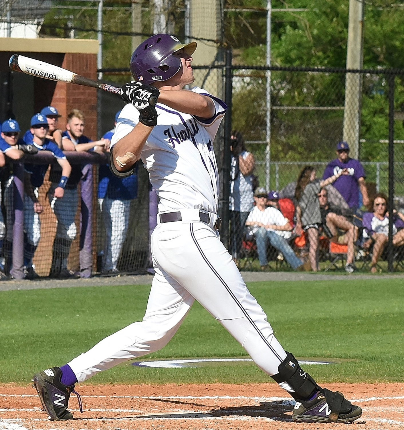 Cartersville senior Preston Welchel was named the Region 5-AAAA hitter of the year.