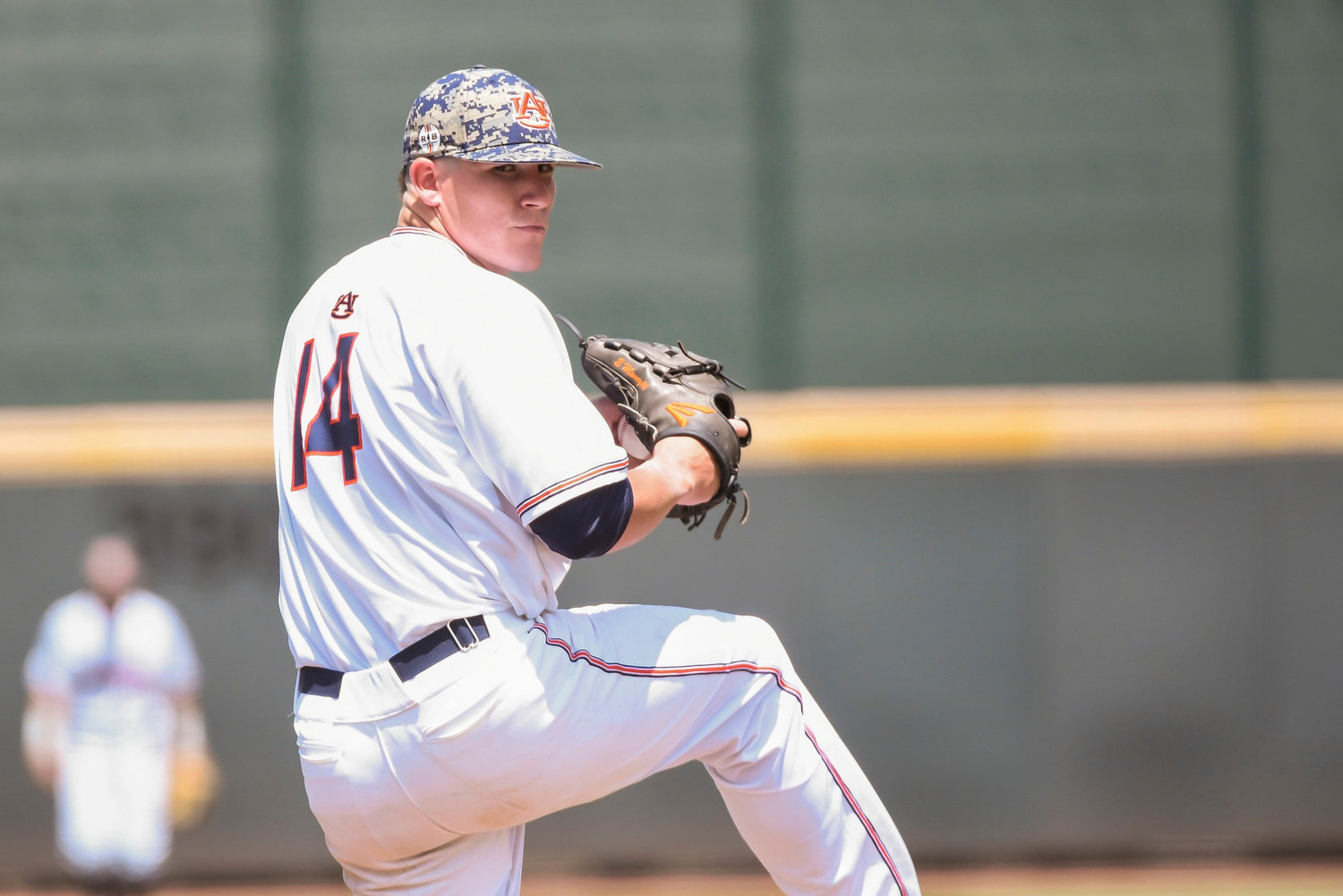 Cartersville High graduate and Auburn junior Elliott Anderson picked up the win in relief during Game 1 of the Tigers' Super Regional series against North Carolina. Anderson also pitched three scoreless innings in Game 2 Sunday, although Auburn came up short in a 2-0 defeat. The Tigers bounced back Monday with a 14-7 rout of the Tar Heels to qualify for the College World Series for the fifth time in program history.