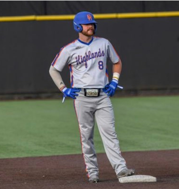 Georgia Highlands sophomore first baseman Skylar McPhee earned spots on the ABCA/Rawlings NJCAA Division I All-America team and the NJCAA Division I Baseball All-America team. McPhee is an Allatoona High product and will be continuing his career at Murray State.