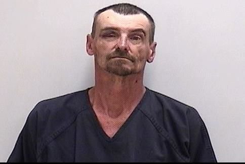 James Phillip Lillie, 50, of Cartersville, is facing one count of murder.