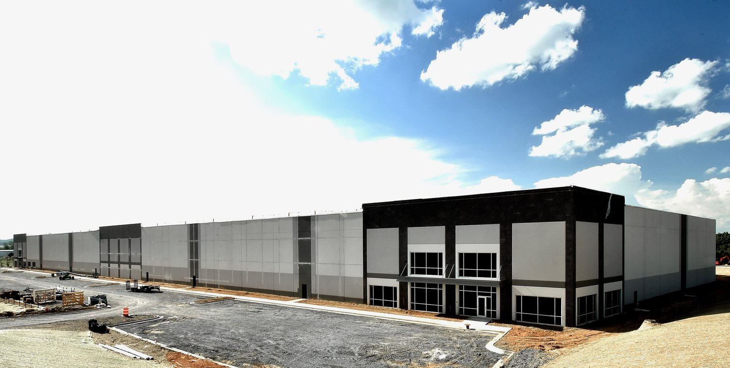 Airman USA will be moving into a new facility in Adairsville later this fall.