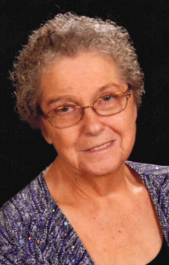Donna May Kobs