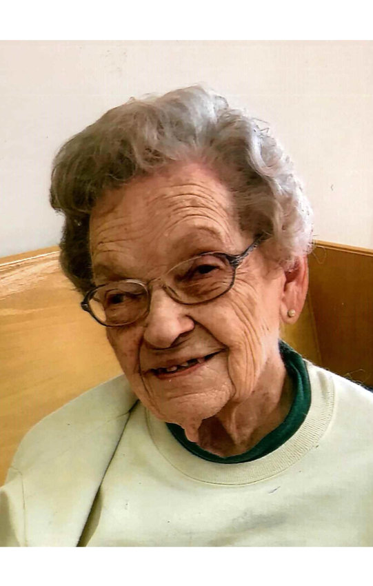 Dorothy M. Tucker