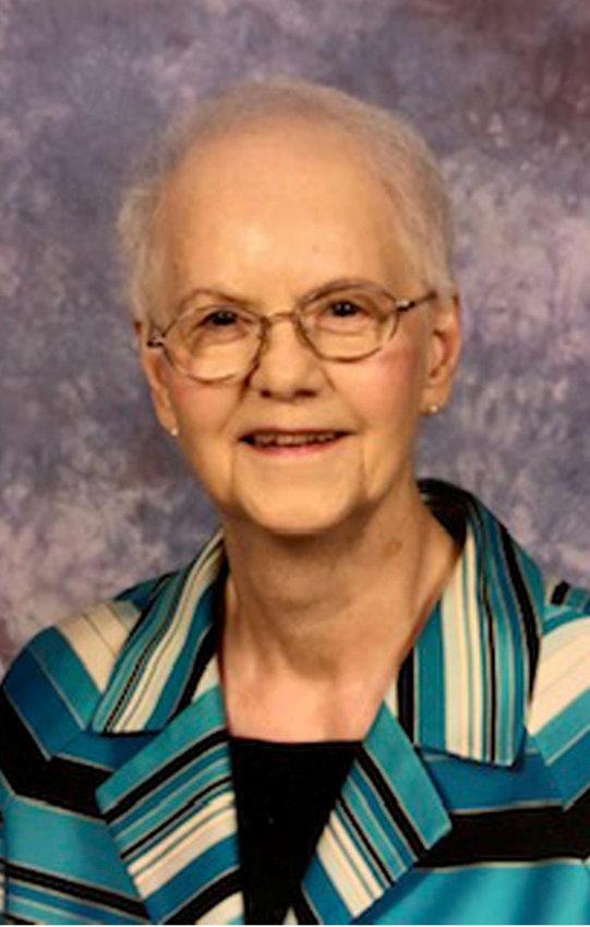 Betty M. Petersen