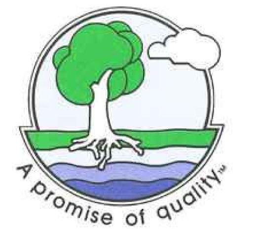 City of Blair logo
