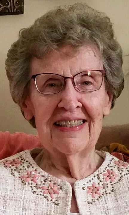 Margaret Sidebottom