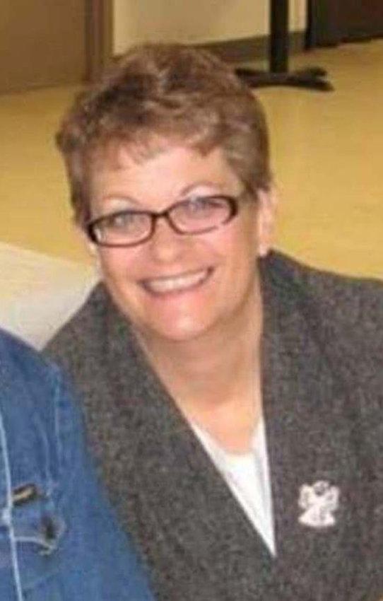 Gwendolyn Anne 'Wendy' (Kelly) Keeler