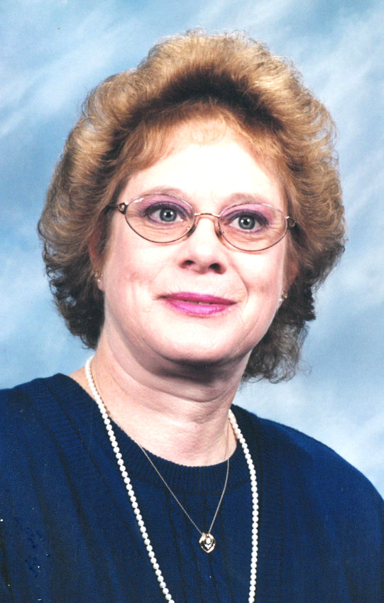 Mary Sue Paar