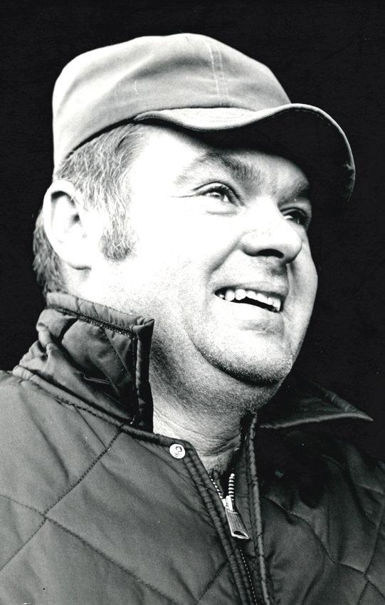 Milton  Sorensen