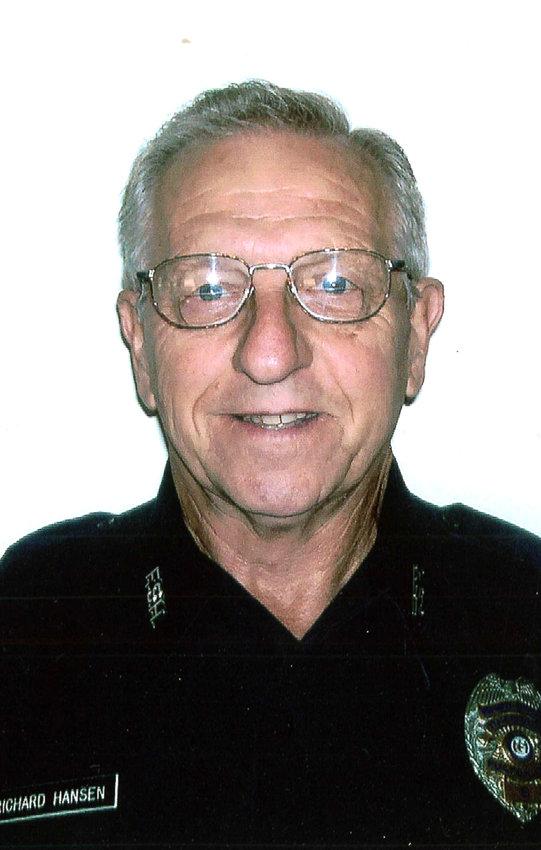 Richard G Hansen