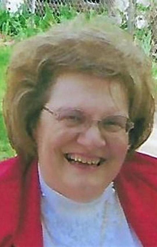 Cheryl Lynn Mayo