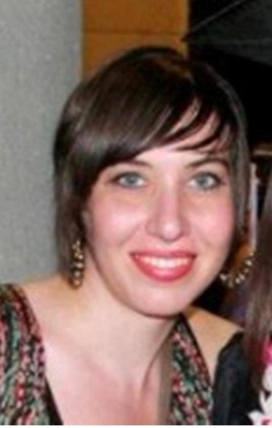 Erin E.  Crumb