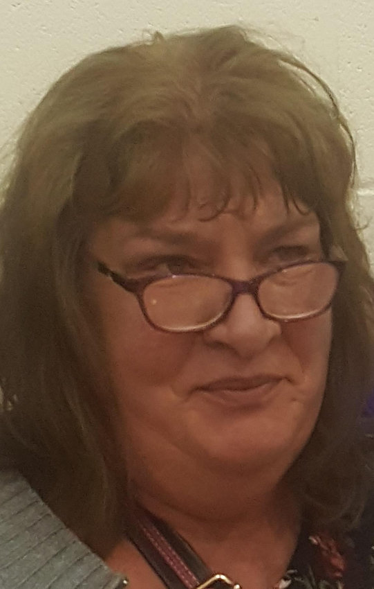 Cynthia Eileen Vogt
