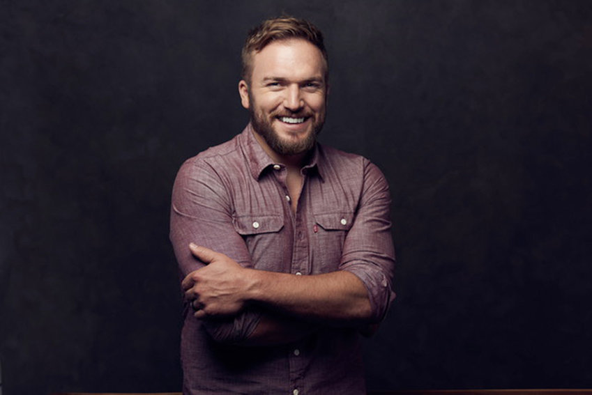 Logan Mize will open a concert July 24 at the Washington County Fair.