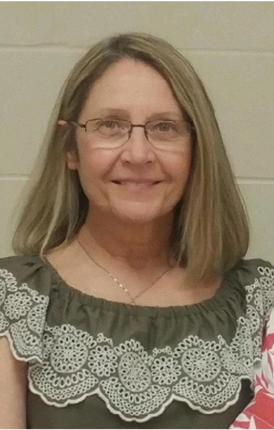 Jane  Zeller