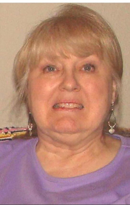 Dorothy  Spafford