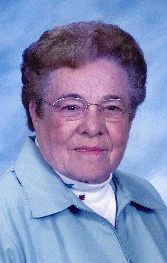 Phyllis R.  Green