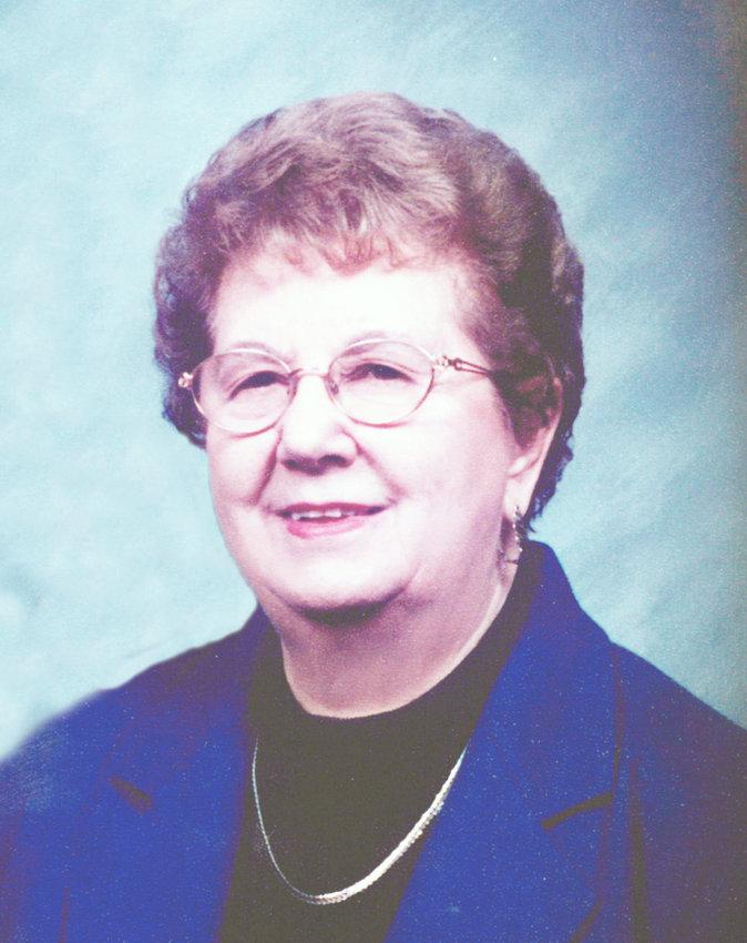 Mildred Kruse