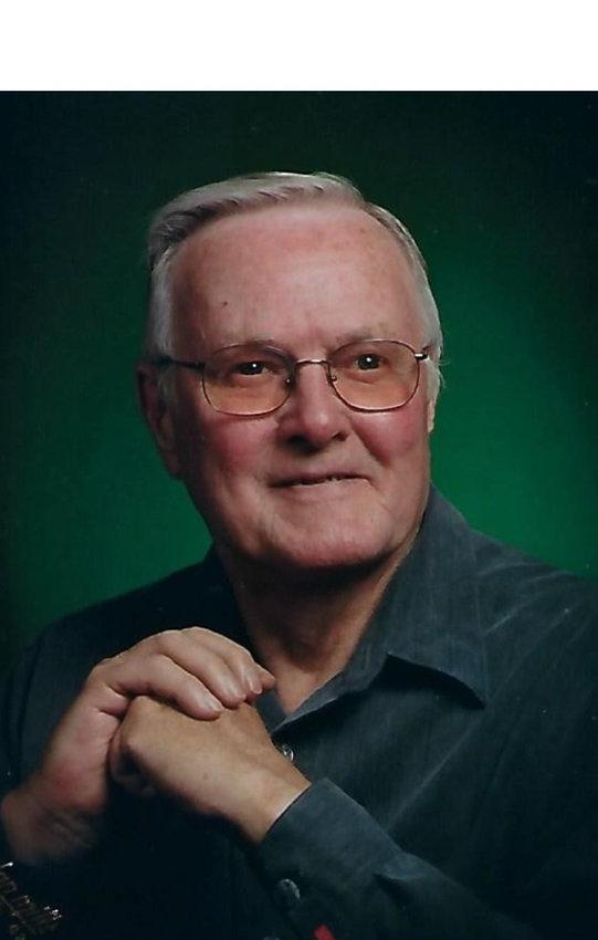 Milo E. Christensen