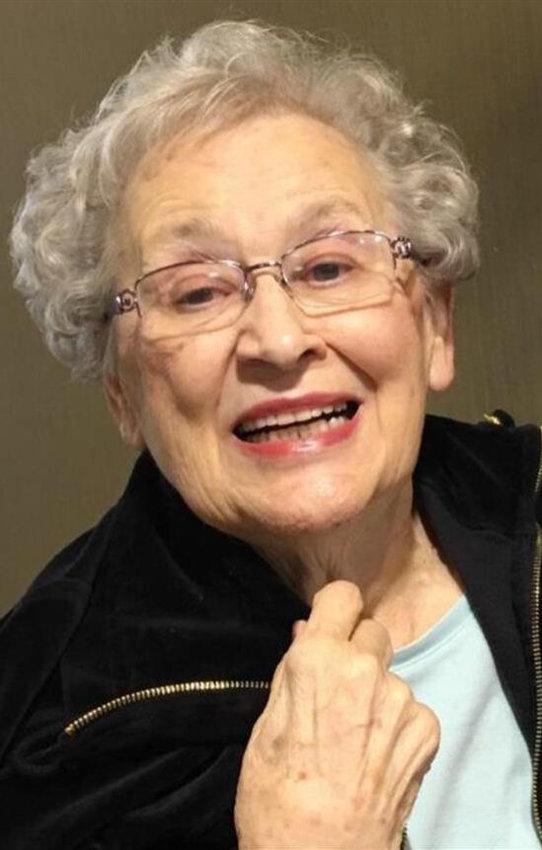 Rosemary Prochaska
