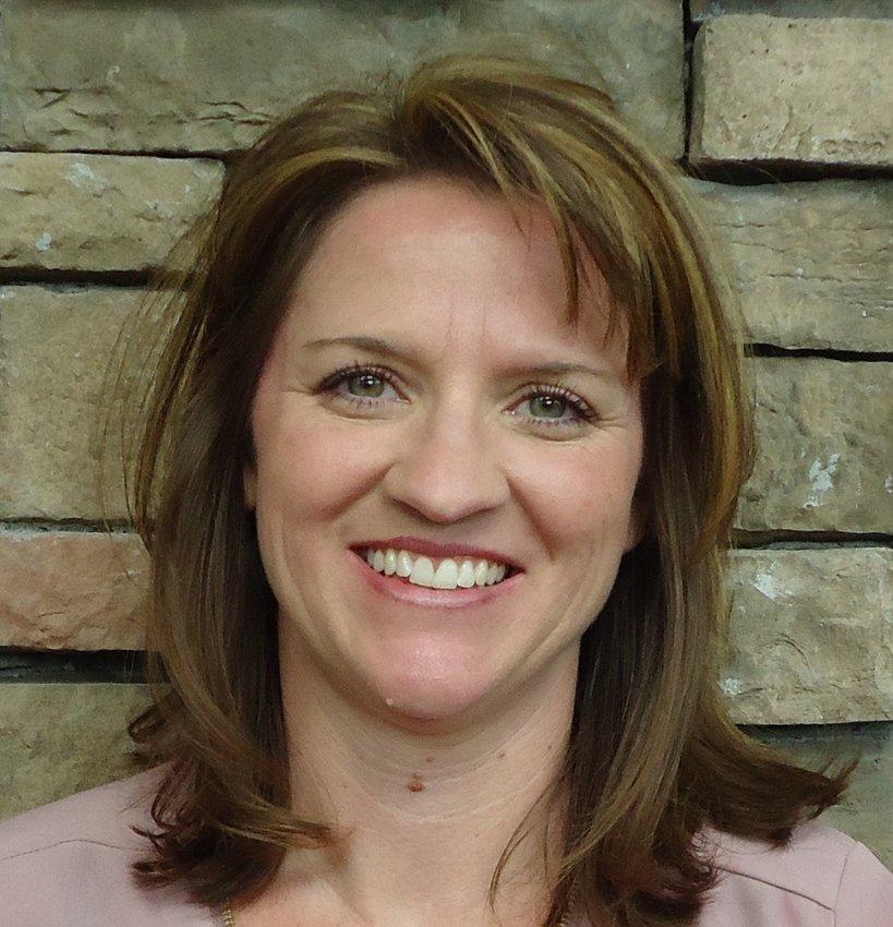 Angie Rosenbaum