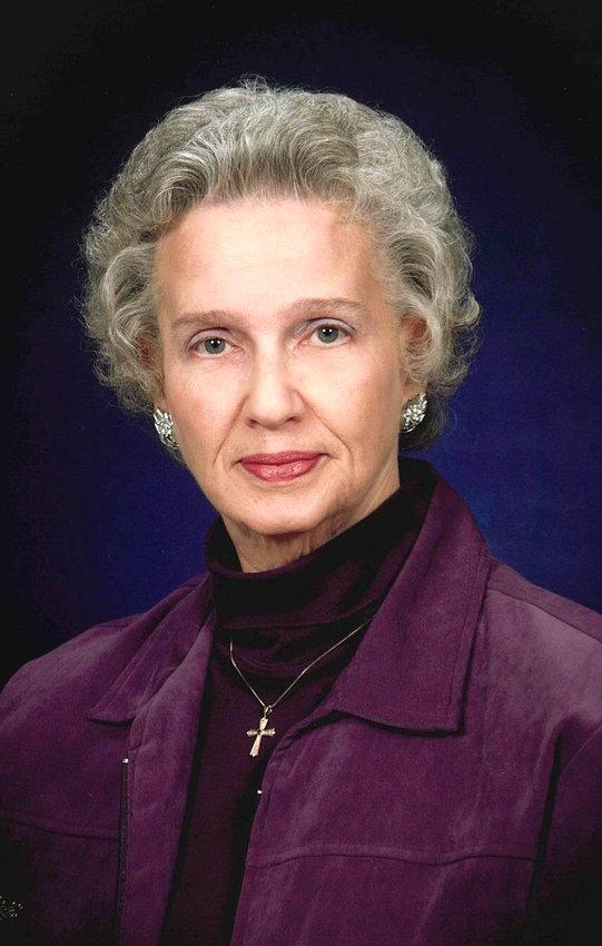 Wanda Rose Blankenbechler