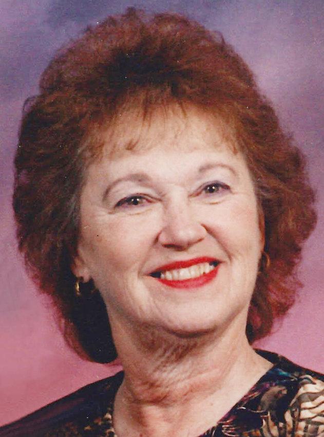 Earlene June Christensen