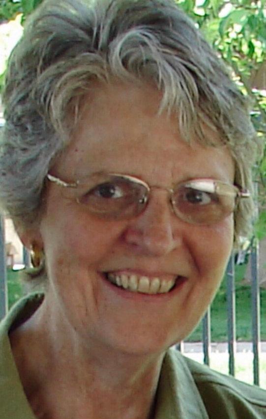 Ann K. Gregerson