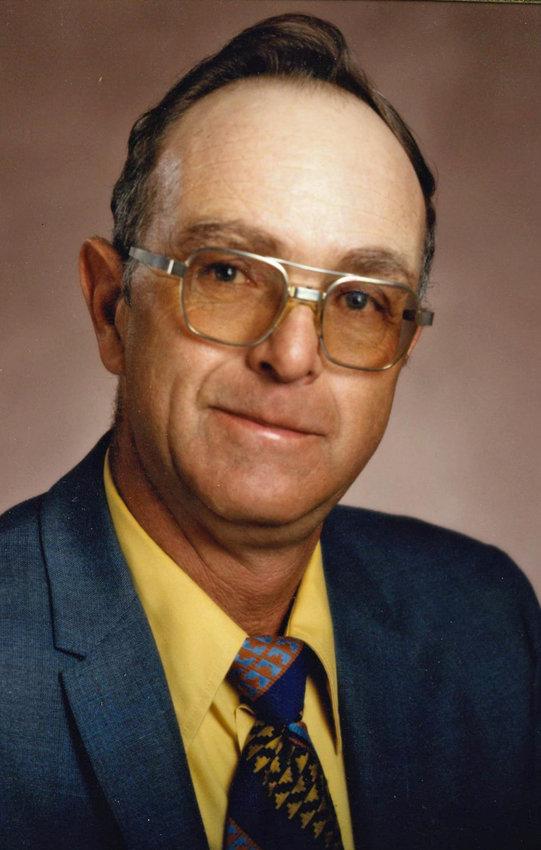 Francis Darl Quick