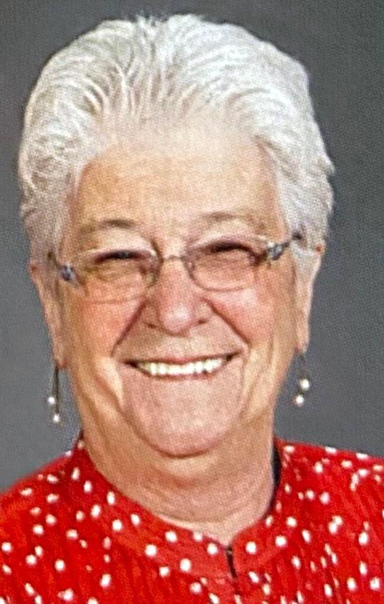 Marilynn Kay Moore