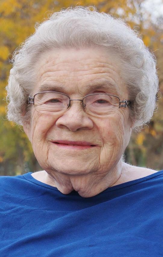 Mary Joan Price