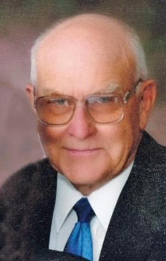 Walter Hans Japp Jr.