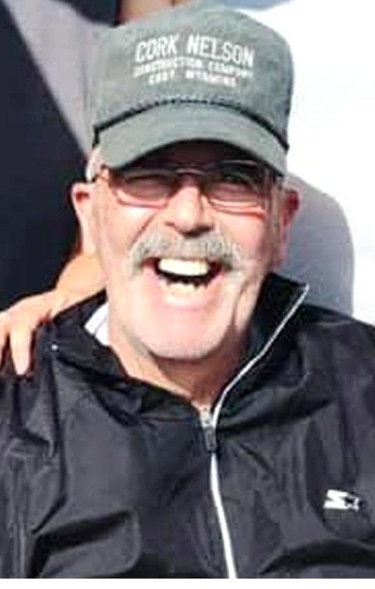 Dale Eugene Nelson