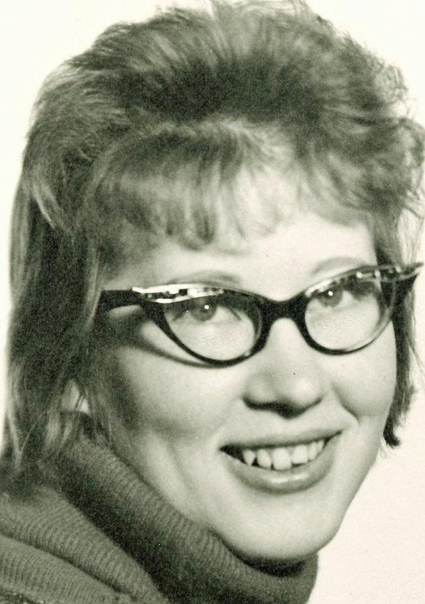 Helen Fae Drummond