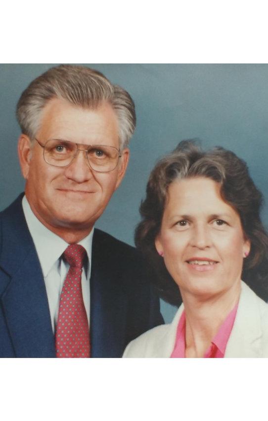Larry  D. Shepherd