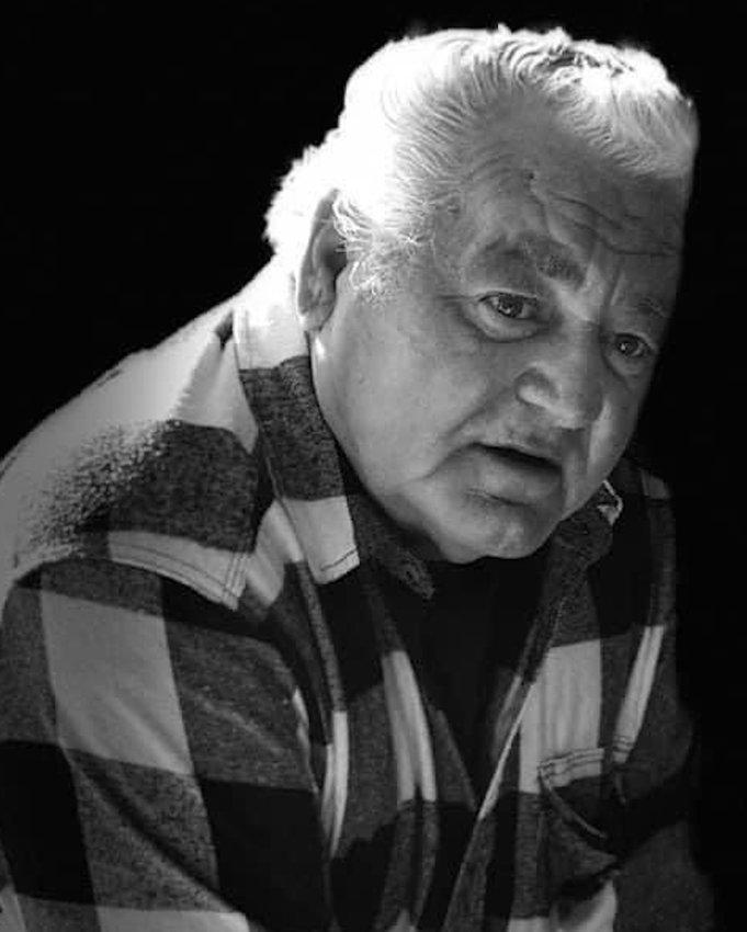 Larry Bolton
