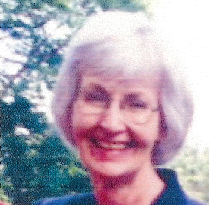 Ann George