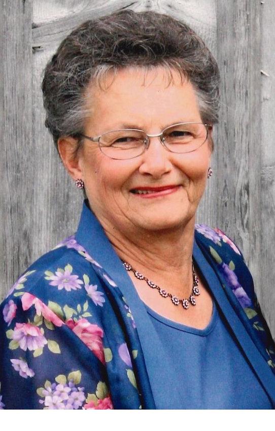 LaDonna Jean  Wenz Bucy