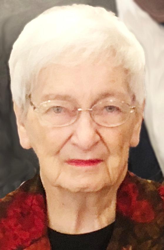 Gloria Wedergren
